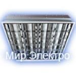 Светильник ЛВО 34D-4х18
