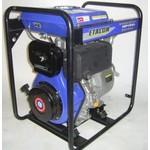 Мотопомпа дизельная (водяной насос) Etalon SDP 100CL мп 1600