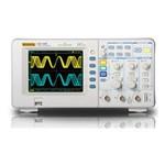 Rigol DS1052E, Rigol DS1102E осциллограф цифровой с длинной памятью, бюджетная версия