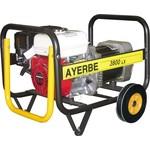 Бензогенератор AYERBE - AY 3800 H