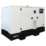 Дизель генератор GMI77S