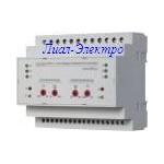 AVR-01-S блок управления автоматическим вводом резервного напряжения