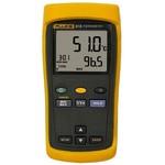 термометр FLUKE 51 II - измеритель температуры универсальный