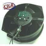 W2S130-BM03-01 AC осевой компактный вентилятор EbmPapst