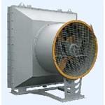 Воздушно-отопительный агрегат СТД-300, СТД-300П