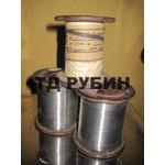 Нихромовая проволока Х20Н80 ф 0.1 мм