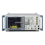 R&S®FMU36 анализатор спектра