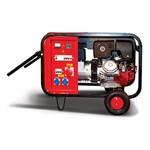 Бензиновый генератор GESAN - G 8/10 MFH