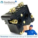 10250T1  контактный блок, 1NO/1NC, 6A для EATON CUTLER HAMMER 10250T7023