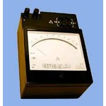 Вольтметры, амперметры лабораторные серии Э 5хх.  Класс точности 0,5