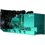 Дизельная электростанция Cummins 600 DFGD  мощностью 600 кВт 50 Гц (основная мощность)