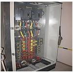 Шкаф автоматического ввода резерва (ШАВР-630.3.2.1.0.0.0.0)
