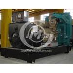 Дизельная электростанция  GMC900 номинальной мощности - 800 кВА
