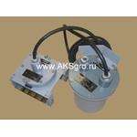 ДГК-1 датчик герметичности камер пуска-приема очистных устройств