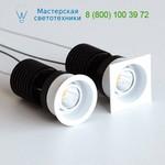 Flexa Lighting H11139S HERO 10 ROUND WH 3000K CRI93 36°, точечный светильник