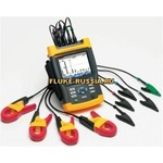 Fluke 434 - Анализаторы качества электроэнергии серии Fluke 435 для трехфазной сети