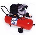 Fiac VX 50-402 компрессор (ресивер 50 литров)