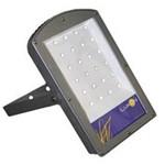 Прожектор Turtle, 40Вт/14 Led, белый (4700ºК), 3640Лм, 70°,220v, IP65