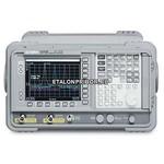 E4411B анализатор спектра