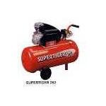Fini Super Tiger 245 компрессор полупрофессиональный