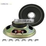 Динамики YD103-61AR 6W 4ohm (от 100 шт.)
