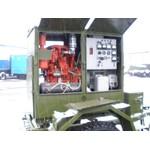 Дизельная электростанция ЭД8-Т400-1ВП,АД8