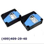 WS/WE280-S230 Оптические датчики, комплект приемник передатчик, дистанция 1-45 м, 24-240 VAC/DC, W280 6027488 Sick