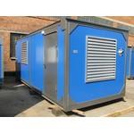ДЭС (ДГУ) Дизель-генераторы в контейнере СЕВЕР АД-150С-Т400-2РН, АД-150С-Т400-2РК (ЭД150-Т400-2РН, ЭД150-Т400-2РК)