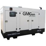 Дизельная электростанция GMJ130S