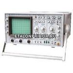 С1-157/1 осциллограф аналого-цифровой двухканальный