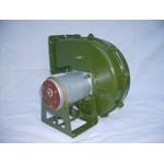 Электродвигатель ДАТ-250-8 (220В, 400Гц, 250Вт, 7550об/мин) в составе вентиляторов 48ВЦ-15-2