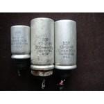 Конденсатор КЭ-2 М (200мкФ, 12В)