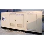 Дизельная электростанция  GMP700 номинальной мощности - 635 кВА