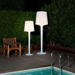 InOut Floor Lamp Metalarte