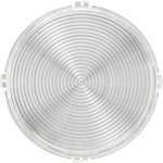 080602 Клавишные/кнопочные выключатели, светорегуляторы Съемная плоская накладка для светового сигнала