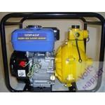 Мотопомпа бензиновая (пожарный водяной насос) Etalon SGP 40F мп 300