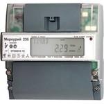 Меркурий 236 АRT-01 PQRS 3*230/400В; 5-60А; 1,0/2,0 (цена от 4.395 руб. до 4.109 руб.)