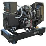 Дизель генератор  GMP33