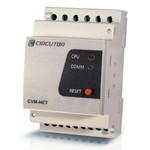 CVM NET CIRCUTOR - Трехфазный анализатор качества электроэнергии на DIN рейку