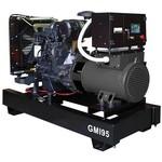Дизель генератор GMI95