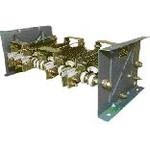 Блок резисторов ЯС-4 У3 Кат.№ 150701