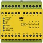 Реле контроля перерасхода PNKL 24VAC/24VDC
