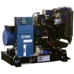 Дизельная однофазная генераторная установка SDMO Montana J22