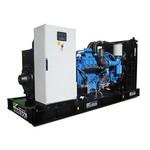Электростанции дизельные,  дизельные генераторы INMESOL мощностью до 3500 кВА
