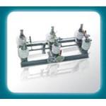 Разъединитель линейный наружной установки РЛНД-1-10-II/400-УХЛ1-2