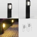 Светильник Montur M P LED Outdoor Floor Light DeltaLight, LED 1x6,6W