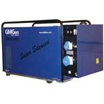 Бензиновая электростанция GMGen - GMH5000S