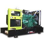 Дизель-генераторная установка PRAMAC GSW570M