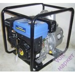 Мотопомпа бензиновая (водяной насос) Etalon FGP 40 мп 1800