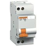 Дифференциальный автоматический выключатель АД63 1П+Н 40A 30MA C | арт. 11475 Schneider Electric